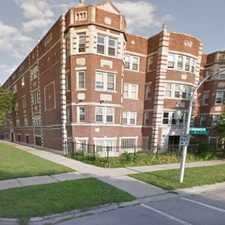 Rental info for 8101 S Drexel Ave Apartments in the Chicago area