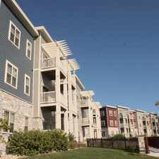 Rental info for Mammoth Springs Apartments and Townhomes