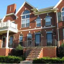 Rental info for 3142 Camden Dr in the Troy area