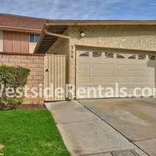 Rental info for Beautiful Remodeled 4 Bedroom Townhome with 2 Master Suites
