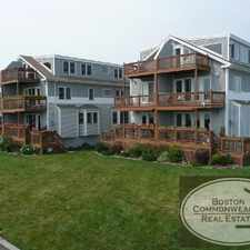 Rental info for 2 Mermaid Ave #b in the Boston area