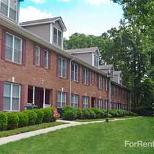 Rental info for SHORT HILLS CLUB VILLAGE