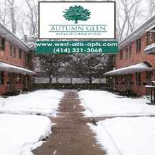 Rental info for Autumn Glen