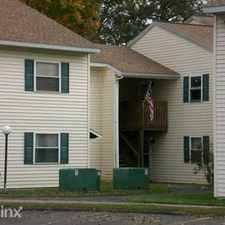 Rental info for Millstream Apartments