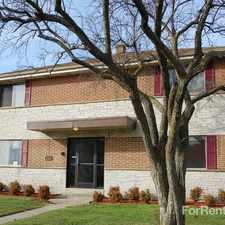 Rental info for Packard Glen Apartments