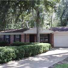 Rental info for 3 bed, 1 bath, GARAGE, LARGE YARD, COVERED PORCH,