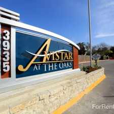 Rental info for Avistar at the Oaks