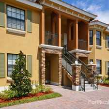 Rental info for Portofino Cove