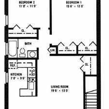 Rental info for 269 E. High Street