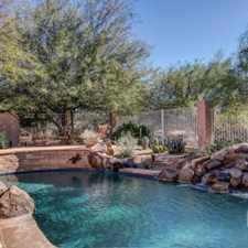 Rental info for $3000 4 bedroom House in Cave Creek Area