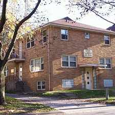 Rental info for 1135 E Gorham St in the Madison area