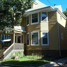 Rental info for 129 N Franklin St in the Madison area