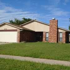 Rental info for MOVE IN READY! NO DEPOSIT! MONTH TO MONTH! 3 Bed/2bath HOME!