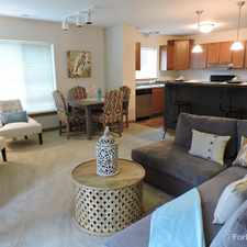 Rental info for 1600 Tosa