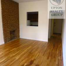 Rental info for East 89th Stree in the New York area