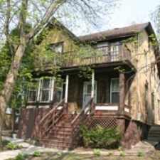 Rental info for 736 E Johnson Street