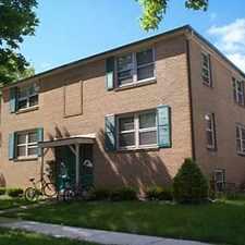Rental info for 932 Erin St in the Greenbush area