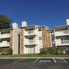 Rental info for Hickory Trace Apartments