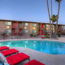 Rental info for Scottsdale Park Suites - Furnished & Unfurnished Apartments