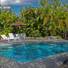 Rental info for $2300 1 bedroom House in Kailua in the Kailua area