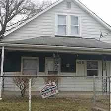 Rental info for 425 S Harris Ave, Unit A in the Indianapolis area