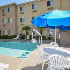 Rental info for Siegel Suites Select - Flamingo
