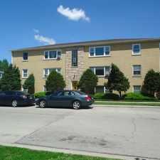 Rental info for 4936 Greenwood St #2W