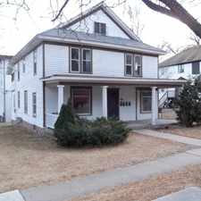 Rental info for 434 N Spring Ave Apt #4, Sioux Falls