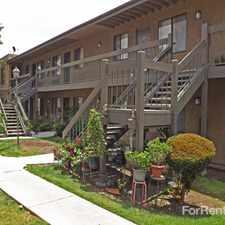 Rental info for Heritage Park Senior Apartments