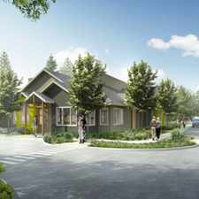 Rental info for The Bailey at Amazon Creek in the Eugene area