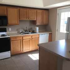 Rental info for 707 East Mulberry Street #4