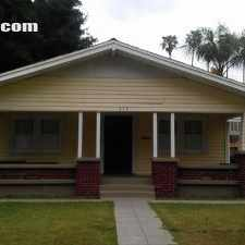 Rental info for $1500 3 bedroom House in San Bernardino in the DMV area