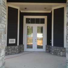 Rental info for Beautiful 2 Bedroom Apartment Homes (Garage Available) in Greystone. . . . When Only The NEWEST WILL DO!