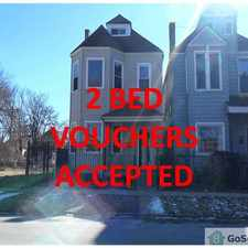Rental info for Awesome 3 bed 1 bath in Chicago in the South Chicago area