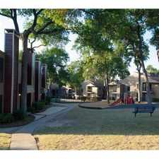 Rental info for Villas at Tenison Park in the Claremont area