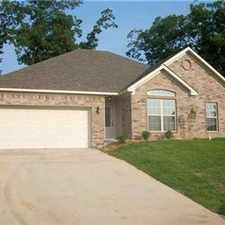 Rental info for Almost new 3 BR 2 Bath