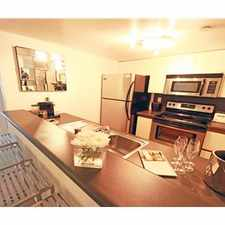 Rental info for 4 Room Cosmopolitan Deluxe Suite on Ocean Drive in the Miami Beach area