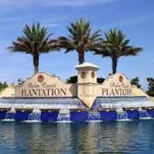 Rental info for Palm Coast Plantation 4/3 Furnished Rental