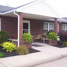 Rental info for St. Paul Terrace in the Parkersburg area