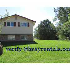 Rental info for Bray Property Management