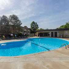 Rental info for Hickory Ridge