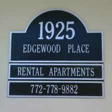 Rental info for Edgewood Place Apartments Vero Beach, Florida