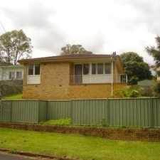 Rental info for 3 Bedroom Home in the Lismore area