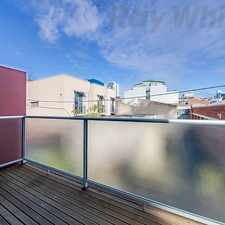 Rental info for Vibrant City Living! in the Adelaide area