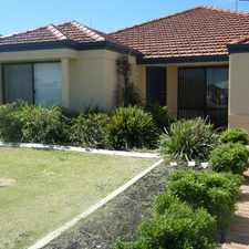 Rental info for ONE WEEK RENT FREE!! Modern 4 x 2 IN EXCELLENT CONDITION.