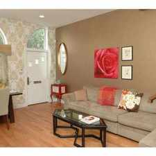 Rental info for Mark Alter in the Northern Liberties - Fishtown area