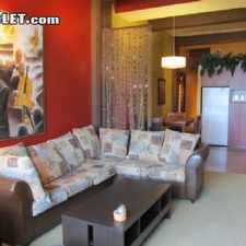Rental info for 1700 1 bedroom Apartment in Vieux Quebec