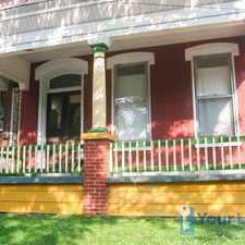 Rental info for 510 N Charlotte St