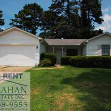 Rental info for 14 Newcomb , Little Rock