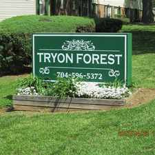 Rental info for Tryon Forest Apartments